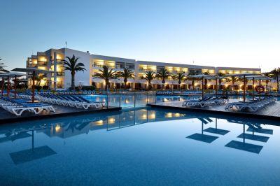Grand Palladium Palace Ibiza Resort & Spa am Playa d'en Bossa