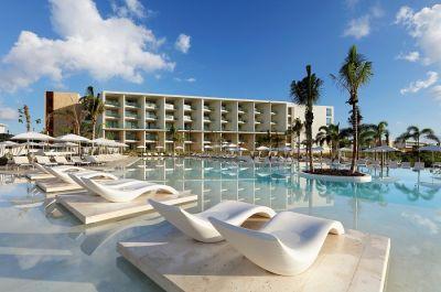 Grand Palladium Costa Mujeres Resort & Spa, Mexiko