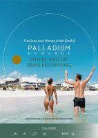 Palladium Rewards: Palladium Hotel Group launcht zum 50. Firmenjubiläum ein neues Treueprogramm für Gäste