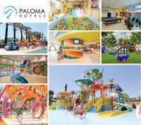 Paloma Hotels - Die Welt der Kinder