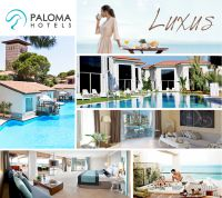 Paloma Hotels Luxus Pur!