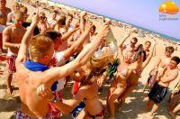 Partyreisen mit viel Sonne, Strand und Meer. Einfach Partyreich mit easysummer Jugendreisen