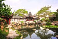 Perfektion in Grün: Suzhous Gärten