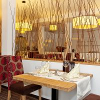 sind bald Restaurants am Land leer?