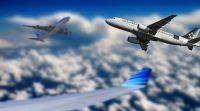 """Travel-Domains: """"Über den Wolken muß die Freiheit wohl grenzenlos sein..."""""""