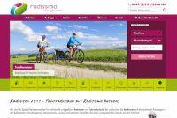 Radissimo Radreisen 2019 buchen
