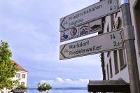 Radfahren am Bodensee (Foto: radkompass.de)