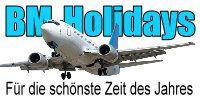 Reisebüro BM-Holidays Mannheim