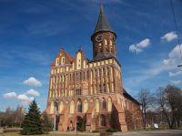 Schnieder Reisen: Auf den Spuren Ostpreußens im heutigen Kaliningrad, das frühere Königsberg