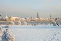 Riga: Auch im baltischen Winter eine Reise wert / Foto: Lettisches Fremdenverkehrsamt