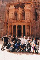 Jordan Tours