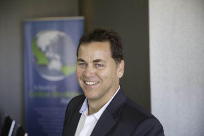Mike Ford, Geschäftsführer SiteMinder