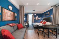 Revelton Studios: Ein auf seine Art und Weise in Tschechien hochinteressantes Hotel