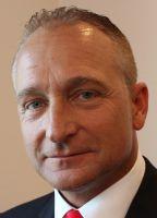 Geschäftsführer Dirk Sasse