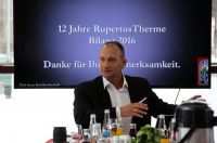 Dirk Sasse Geschäftsführer