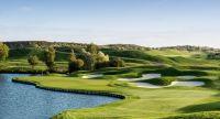 Ryder Cup Golfplatz unter Turnierbedingungen spielen!