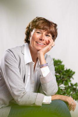 Sabine Möller, geschäftsführender Vorstand der HSMA Deutschland e.V. und geschäftsführende Gesellschafterin der CPH Hotels