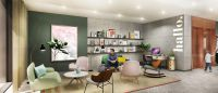 Sander Gruppe eröffnet in Koblenz eigenes Lifestyle-Hotel