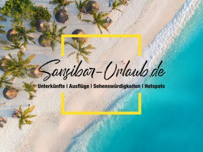 Sansibar-Urlaub.de | Hotels - Ausflüge - Sehenswürdigkeiten - Hotspots