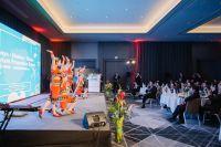 Sanya-Tourismus präsentiert sich auf der ITB 2019