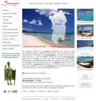 Sardinien.de: 1 Klick zum Ferienhaus der Woche - mit 2 Klicks zum Wunschhaus