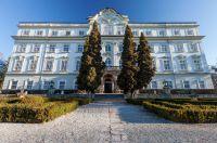 Schlafen, Tagen und Feiern im Schloss Leopoldskron
