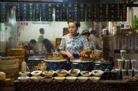 Schlemmen und Shoppen in Suzhou