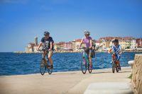 Schnaufen und Staunen: Per Rad durch Slowenien