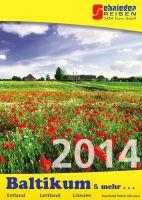 Schnieder Reisen: Reisetipps für die Baltischen Staaten und mehr.