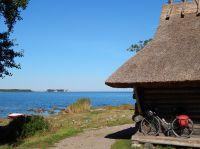 Schnieder Reisen: Radreise von Riga nach St. Petersburg im Programm