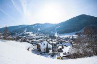 Mit Sonne und Schnee macht der Winterurlaub Spaß. Foto: (cc) Bad Kleinkirchheim/flickr.com