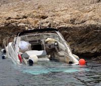 Solche Schäden lassen sich vermeiden, wenn man rechtzeitig SeaHelp informiert.
