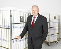 Servitex trauert um Fliegel-Geschäftsführer Franz-Josef Wiesemann