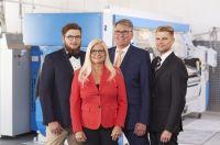 Familie Diener, Inhaber Servitex-Mitgliedsbetrieb Wäscherei Diener.