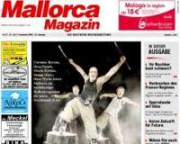 Mallorca Magazin, größte deutsche Zeitung auf Mallorca
