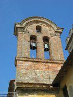 Singen in toskanischen Kirchen