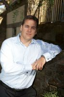 Mike Ford, CEO SiteMinder