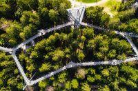 skywalk allgäu - Ein Radler für die Radler