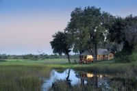 Slow Travel Safari mit Great Plains