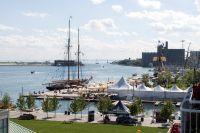 Waterfront, Bildrechte: Tourism Toronto