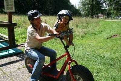 Familienurlaub in Braunlage