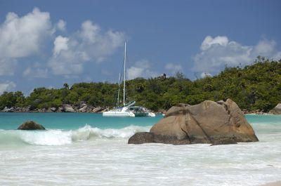 Die Inseln der Seychellen aus einer anderen Perspektive entdecken (Foto: Gerard Larose - STB)