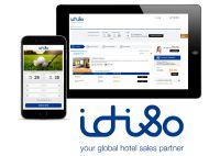 Idiso Buchungssystem für die Hotelbranche