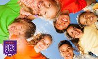 Spannende Sommerferien für Kinder im Nick Camp
