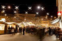 St.Gallen-Bodensee: Weihnachten unter einem guten Stern