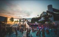 Lagoon Party im Hard Rock Hotel Tenerife 2019
