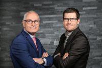 Manfred und Michael Friedrich, Geschäftsführung Success Hotel Group