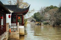 Suzhou: Chinesische Idylle