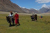 Tadschikistan Nomadenleben ©nomad - Reisen zu den Menschen