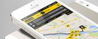 taxi.eu, die Taxi-App für Europa